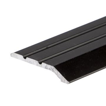 Anodised Aluminium  Ramp 30mm x 3mm A01
